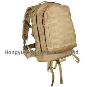 Molle Tactical Assault Backpack Bag Military/Army Backpack (HY-B010) pictures & photos