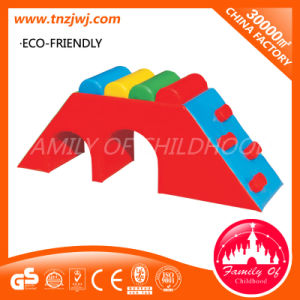 Manufacturer PVC Kid Soft Play Stair for Sale pictures & photos