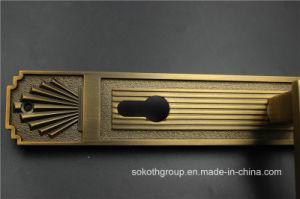 Mcf Classic Zinc Lever Door Handle P60L192 pictures & photos