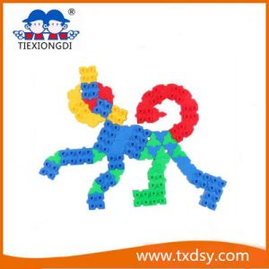 Education Toy Plastic Building Blocks for Kids pictures & photos