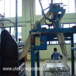 High Strength Sheet Molding Compount SMC for Manhole Cover pictures & photos
