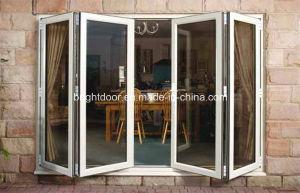 Vinyl Folding Door, PVC Panel Folding Door pictures & photos