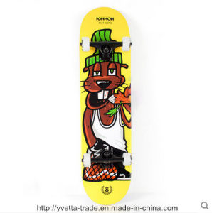 Skateboard with Best Selling (YV-3108-2) pictures & photos