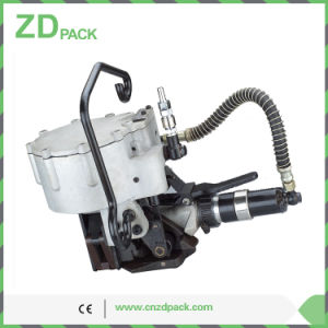 Combination Pneumatic Steel Strapping Tool (KZ-32) pictures & photos