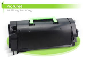 52D1h00 52D2h00 52D3h00 52D4h00 52D5h00 Compatible Toner Cartridge for Lexmark Ms810/Ms811 (25K) pictures & photos