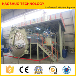 Epoxy Resin Vacuum Casting Equipment pictures & photos