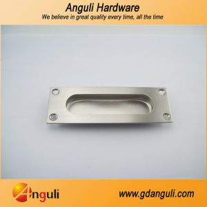 Hot Sale 201 Stainless Steel Drawer Handle pictures & photos
