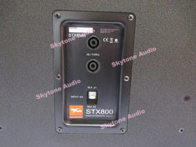 """Skytone Stx818s 1X18"""" Passive Stage Equipment Subwoofer Speaker pictures & photos"""