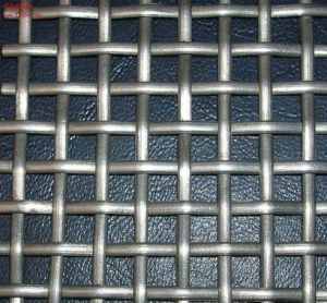 Elector Galvanized Crimped Wire Mesh (factory) pictures & photos