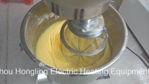 Planetary Mixer, Food Mixer, Cream Mixer, 40L. Bakery Equipment pictures & photos