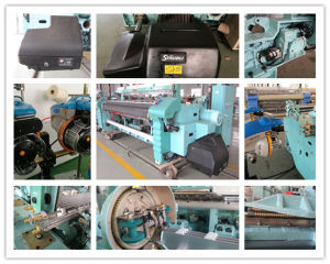 Jlh9200 Textile Weaving Machine Loom with 340cm Reed Width pictures & photos