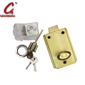 Furniture Hardware Accessories 558 Door Lock with Accessories pictures & photos