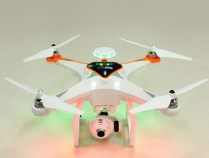 2016 Newest RC Helicopter Drone with HD Camera Fpv pictures & photos