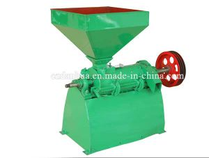 High Quality and Low Price Corn Skin Peeling Machine for Sale / Corn Skin Peeler / Corn Huller / Maize Skin Peeling Machine pictures & photos
