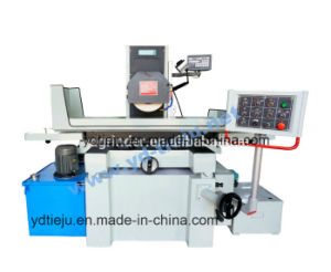 Hydraulic Surface Grinding Machine Mys4080 with Digital Display pictures & photos