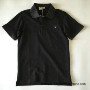 China Wholesale OEM Service 100%Cotton Men T Shirt pictures & photos