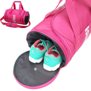 Sport Bag for Women with Long Shoulder pictures & photos