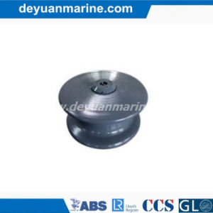 Marine Cast Steel Fairlead Roller Guide Roller with Stand Single Roller with Socket Class Approved Fairlead Chock with Competitive Price pictures & photos