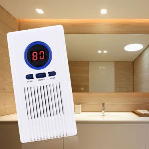 Portable AC 220V 500mg/H Ozone Air Freshener Ozone Air Purifier Ozone Disinfection pictures & photos