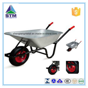 Concrete Wheel Barrow pictures & photos