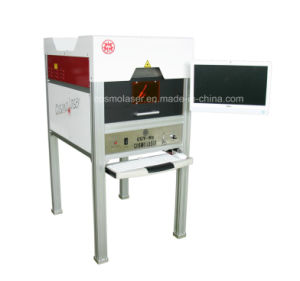 UV Laser Marking Machine (CUV-M3) pictures & photos
