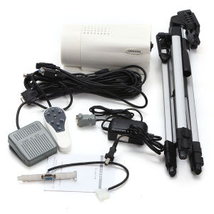 Digital Electronic Colposcope (RCS-400) -Fanny pictures & photos