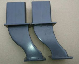 Welding / Welded Stamping Parts of Construction Metal Fabrication