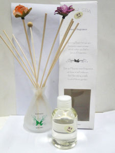 2016 Aroma Reed Diffuser Reed Stick Rattan Stick OEM Reed Diffuser with Rattan Sticks pictures & photos