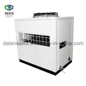 Bitzer 18 Kw Air Cooled Water Chiller pictures & photos