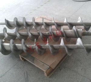 Hvof Screw Roller