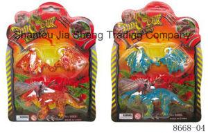 Dinosaur Toy (8668-04)