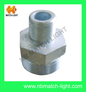 Ground Joint Universal Couplings-- Double Male Spud pictures & photos