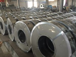 Galvanized Steel Coil (DC51D+Z, DC51D+ZF, St01Z, St02Z, St03Z) pictures & photos