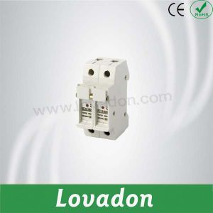 Cylindrical Cap Shape Fuse 500V 63A pictures & photos