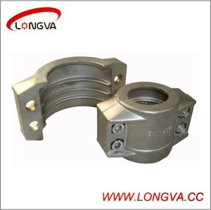 Hotsale Stainless Steel Safety Clamp pictures & photos