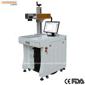 Fiber Laser Marking Machine for Metal & Plastic (FLM20)