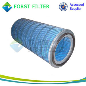 Forst Synthetic Fiber Gas Turbine Air Inlet Filter pictures & photos