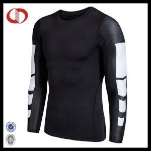 Wholesale Chesp Compression Shirts Mens Compression pictures & photos