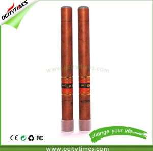 Ocitytimes 500 Puffs Electronic Cigar Hot-Selling Disposable E Cigar pictures & photos