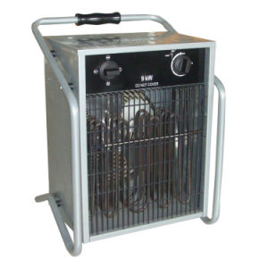 Portable Industrial Space Air Heater pictures & photos