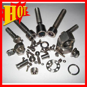 Titanium Bolts / Screws / Fastener Hot Selling in China pictures & photos