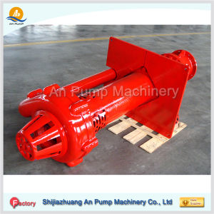 Submersible Pumps for Gold Leaching Collector Pools pictures & photos