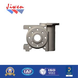 Aluminum Motor Housing Die Casting Part