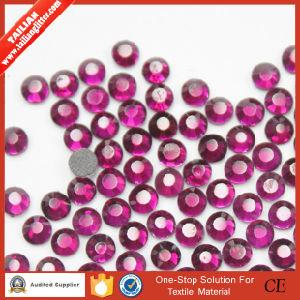 2016 Tailian Wholesale DMC Hot Fix Crystal Rhinestone pictures & photos