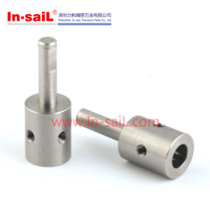 China CNC Machinery Turning Parts pictures & photos
