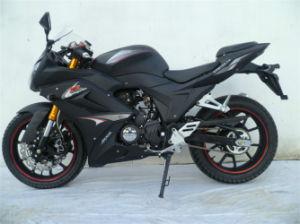 Wholesale Gas 125cc Chopper Sports Motorbike pictures & photos