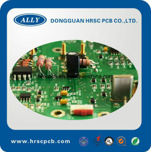 PCB Fr-4 Circuit Breaker, Auto Parts PCB Board Factory pictures & photos