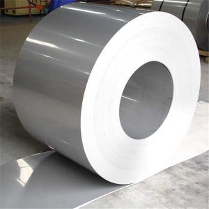 Tisco 304/316L/430 Cold Rolled Stainless Steel Coil with 2b Surface