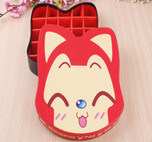 Blessing Cartoon Shape Gift Box (BG-010) pictures & photos