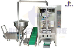 Sweetened Bean Paste Vacuum Packaging Machine